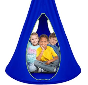 Sorbus-Kids-Nest-Swing-Chair-Nook
