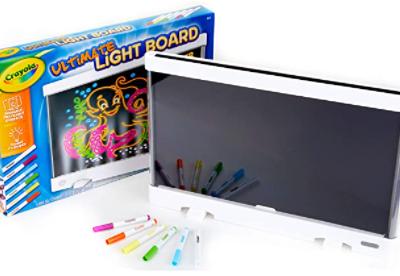 Crayola-Ultimate-Light-Board-Drawing-Tablet
