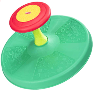 Playskool-Sit-'n-Spin-Classic-Spinning-Activity-Toy
