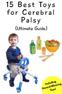 best toys for cerebral palsy