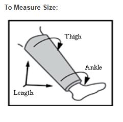 measure-leg