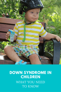 down-syndrome-in-children