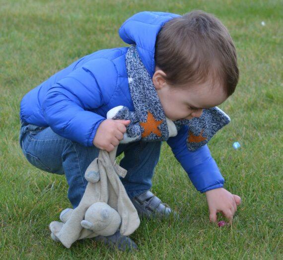 Gross Motor Skills Definition | Signs of Developmental Delays