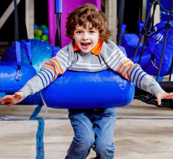 Sensory Swings for Kids | The Best 5 Swings