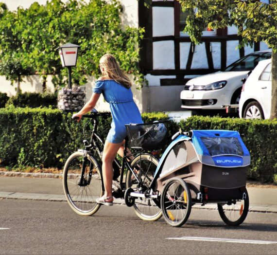 Best Bike Trailers for Kids | Top 8 Reviews & Recommendations