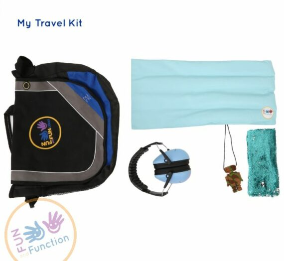 Sensory Travel Kit | Review Guide, Why is it so good?