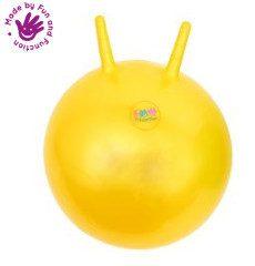 Hopper Balls