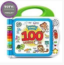 leapfrog-learning-word-book