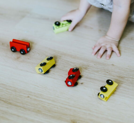 Melissa and Doug's Toys   Best 20 Magnetic Toy Sets