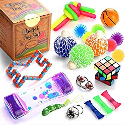 Fidget Toys for Kids | The Best 8 Toys for Under $20