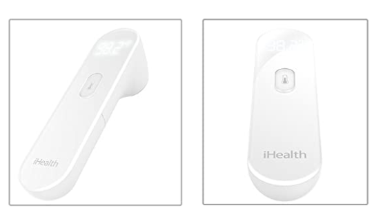 ihealth-no-touch-thermometer