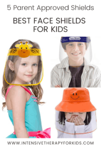 best-face-shields-for-kids