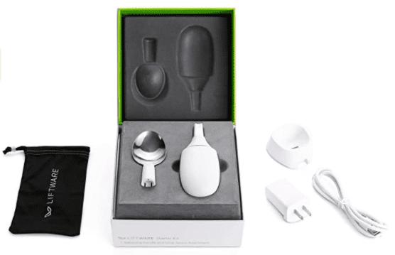 LIftware-Steady-Starter-Kit