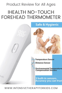 iHealth-No-Touch-Forehead-Thermometer