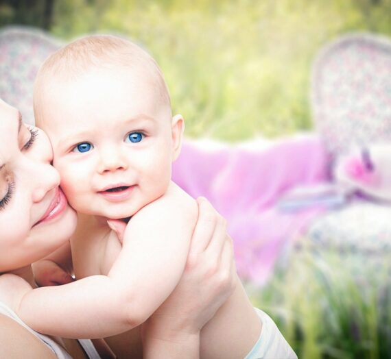 Earth Mama Organics   Best 10 Mommy-Approved Products