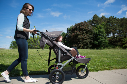 Special Tomato Jogger Stroller | Definitive Review Guide