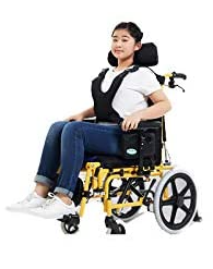 Pediatric Wheelchairs for Cerebral Palsy | Definitive Review Guide