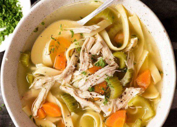 healthy-chicken-noodle-soup