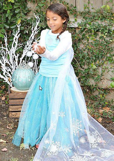 Disney Frozen Princess Elsa