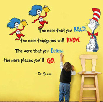 Dr. Seuss Quotes for Kids | TOP 50 Greatest Quotes