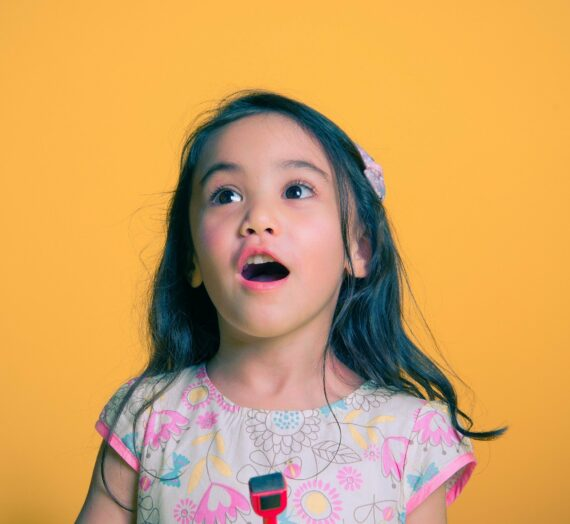 Speech Language Therapy for Children   What You Need to Know