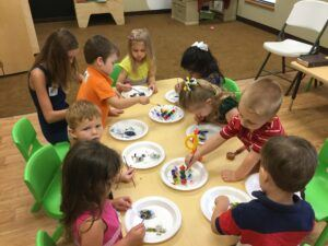 Benefits-of-Kindergarten-STEM-Activities-for-Kindergarteners-STEM-Project