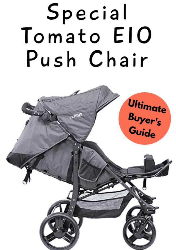 Special-Tomato-EIO-Push-Chair