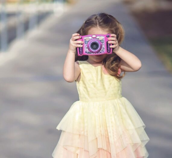 Best Kids Cameras Reviews | Ultimate Guide for 2021