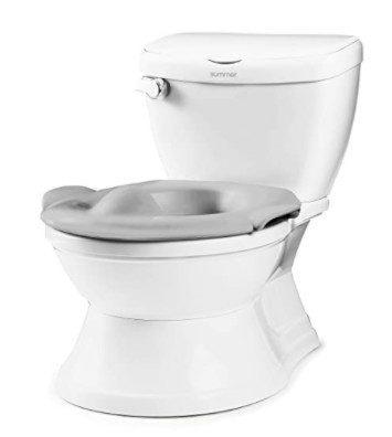 Best Potty Training Toilet   A Honest Review