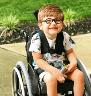 Cerebral Palsy Foundation | Top 5 Charities to Know
