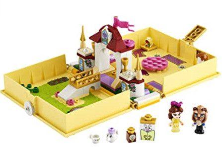 LEGO Disney Belle's Storybook Adventures