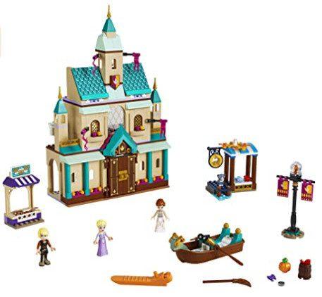 LEGO Disney Frozen II Arendelle Castle