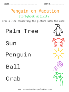 Penguin-on-Vacation-Storybook-Activity