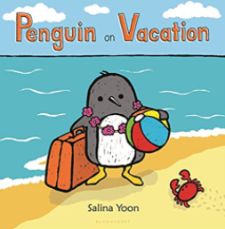 penguin-on-vacation