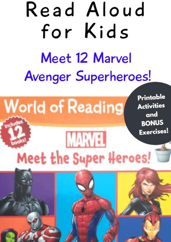 Read-Aloud-for-Kids-Meet-12-Marvel-Avenger-Superheroes