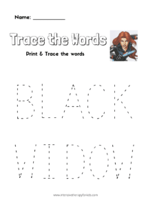 Trace-The-Letter-Storybook-Activity
