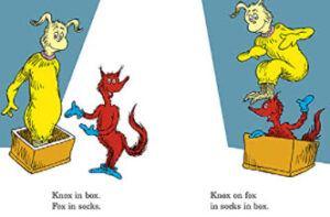 fox-in-socks-book