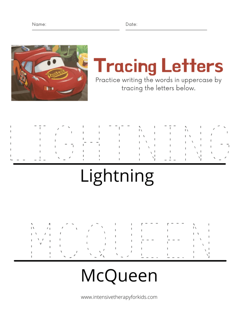 ightning-McQueen-Storybook-Activity