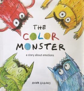 The-Color-Monster