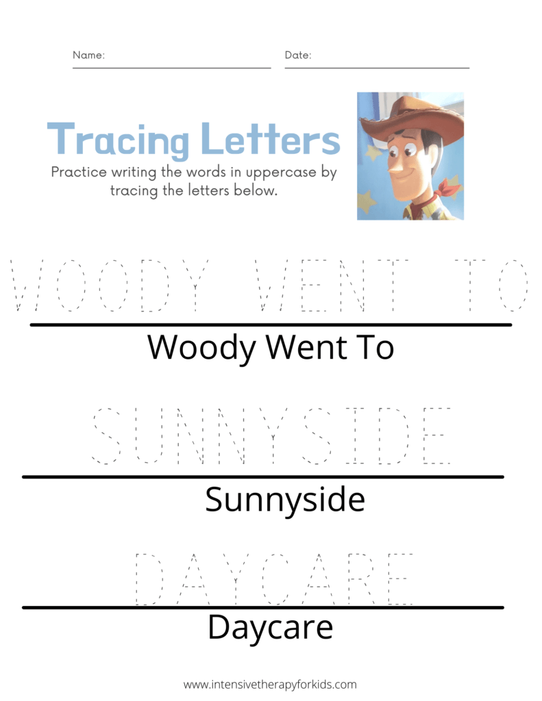 Toy-Story-3-Storybook-Activity