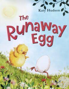 The-Runaway-Egg