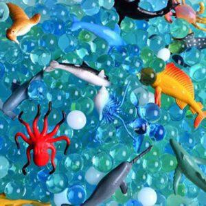 Water-Beads-Sea-Animals-Tactile-Sensory-Experience-Kit