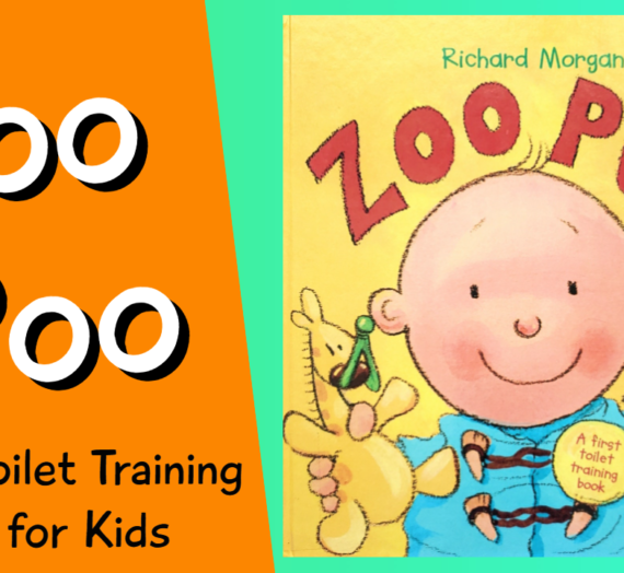 Read Aloud for Toddlers – Zoo Poo (Printable Activity!)