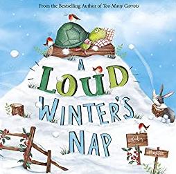 a-loud-winters-nap
