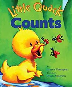 little-quack-counts