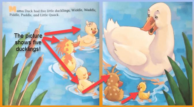 little-quacks-book