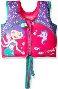 Speedo-Unisex-Kids-Float-Vest