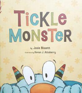 Tickle-Monster