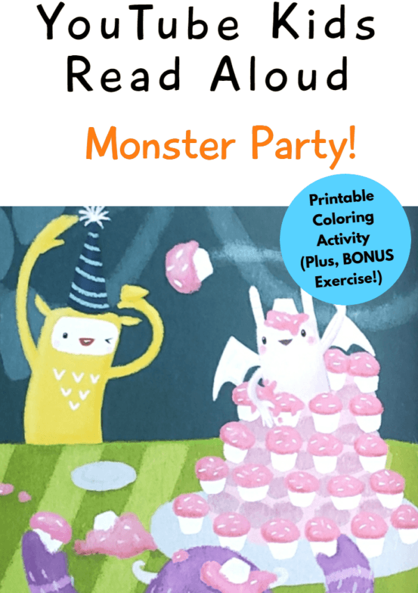 Youtube-Kids-Read-Aloud-Monster-Party