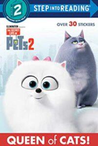 Pets-2-Queen-of-Cats-Book